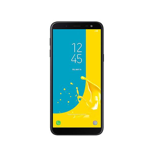 Samsung J6 Black