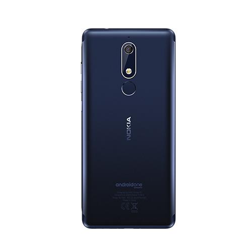 Nokia 5.1 Blue