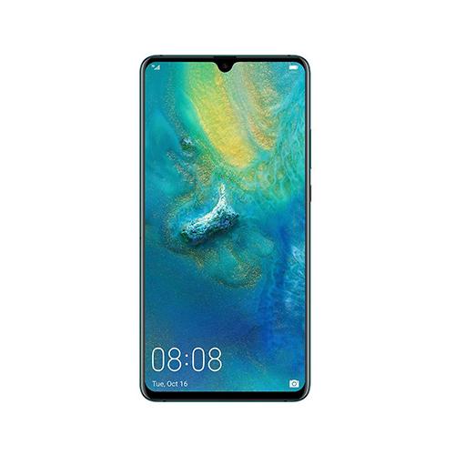 Huawei Mate 20x 5G front