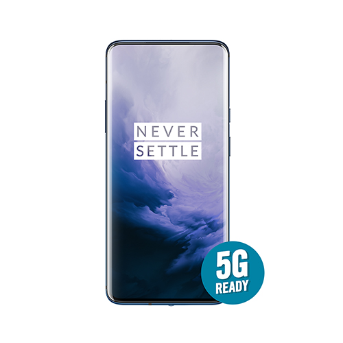 OnePlus 7Pro front